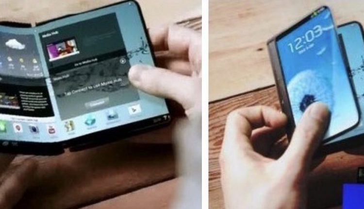 Samsung Rumored to Debut First Foldable Smartphone This Year | Mac