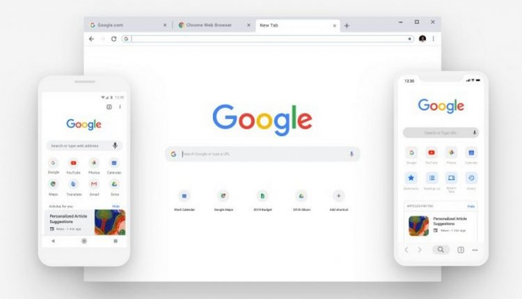 Google Releases Chrome 69 for iOS and Mac With Refreshed Look, Revamped Password Manager | Mac