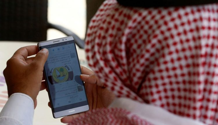 Saudi Arabia prosecutor says people who post satire on social media can be jailed | Social