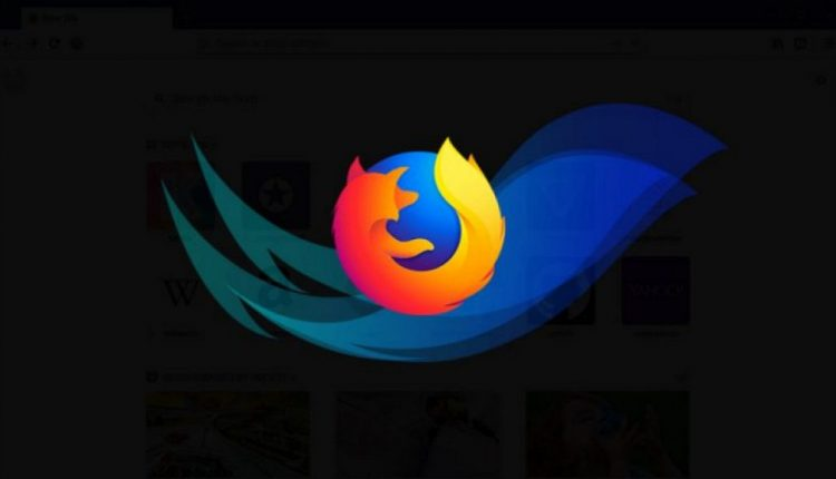 Firefox 62 for Mac Makes Browser Mojave-Ready With New Automatic Dark Theme | Mac