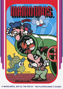 Mariobrothers 15 Video Game Facts