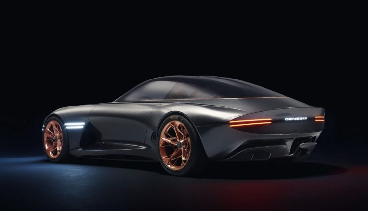 Genesis Essentia Concept Reportedly Going Into Limited Production | Feature