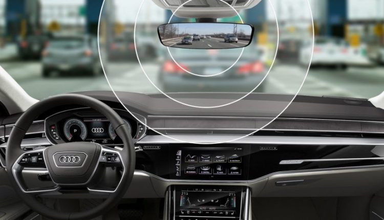 2019 Audi E-Tron Has Integrated Technology To Automatically Pay Tolls | Feature