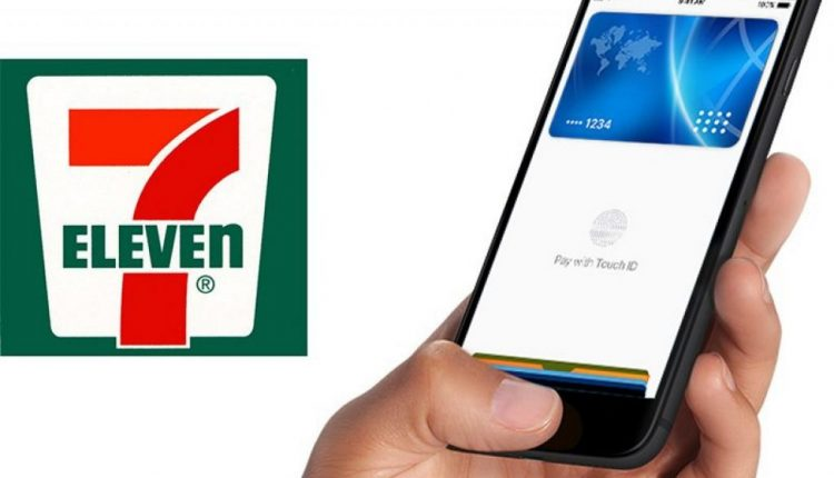 Apple Pay Now Available in 10,000+ U.S. 7-Eleven Stores | Mac