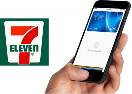 Apple Pay Now Available in 10,000+ U.S. 7-Eleven Stores   Mac