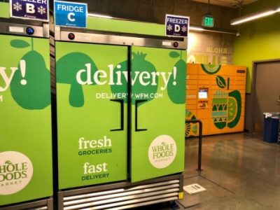The Amazonization of Whole Foods, one year in | Industry