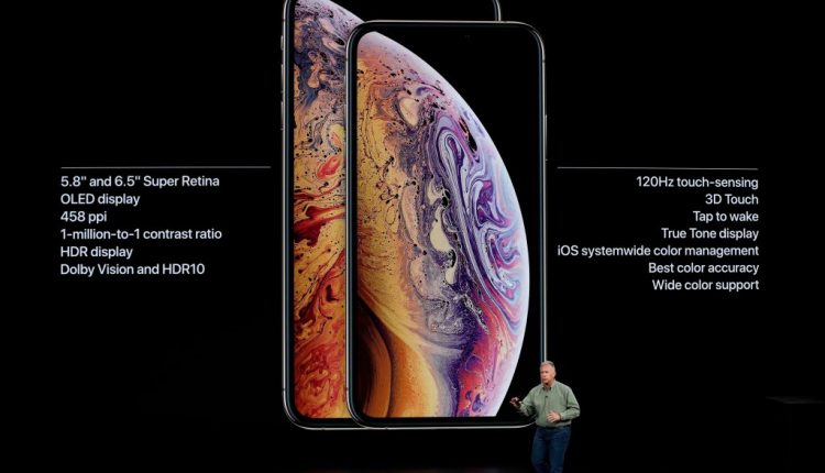 What is OLED? New iPhones feature OLED screens, but are they any good? Tech| Innovation