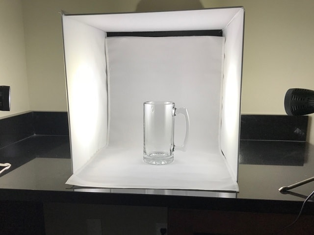 How To Use A Lightbox Glows