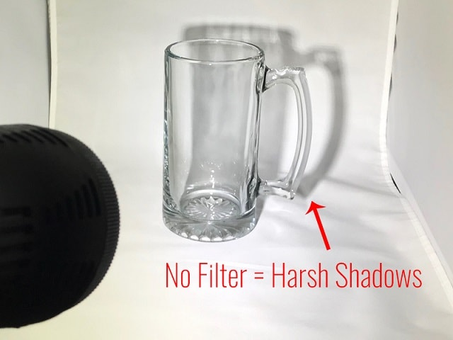 How To Use A Lightbox Shadows