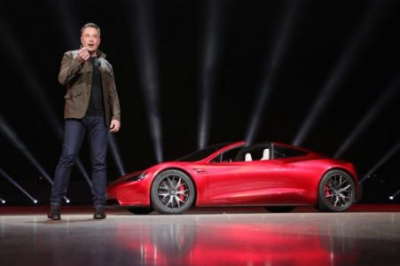 Elon Musk might be doing some weird stuff | Digital Asia