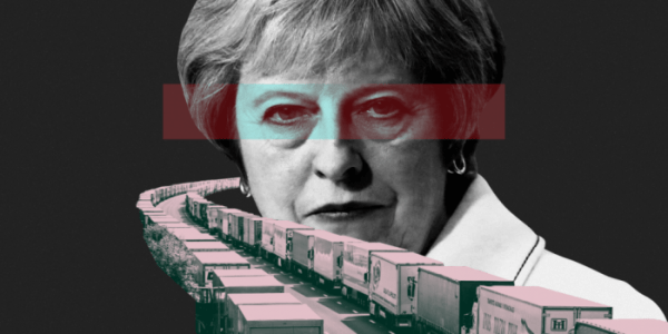 How a no-deal Brexit could cripple Britain | Digital Asia