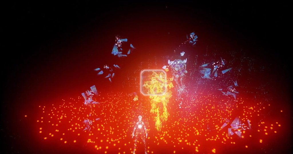 Rez Infinite for PSVR brought