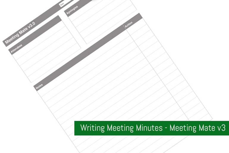 Featured Meeting Mate 3