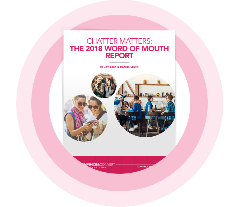 1537382275 805 17 New Statistics About Word of Mouth Marketing