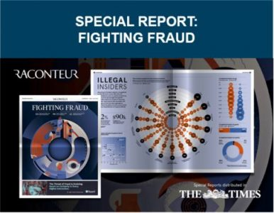 Special Report: Convergence of Fraud and Compliance | Risk Management