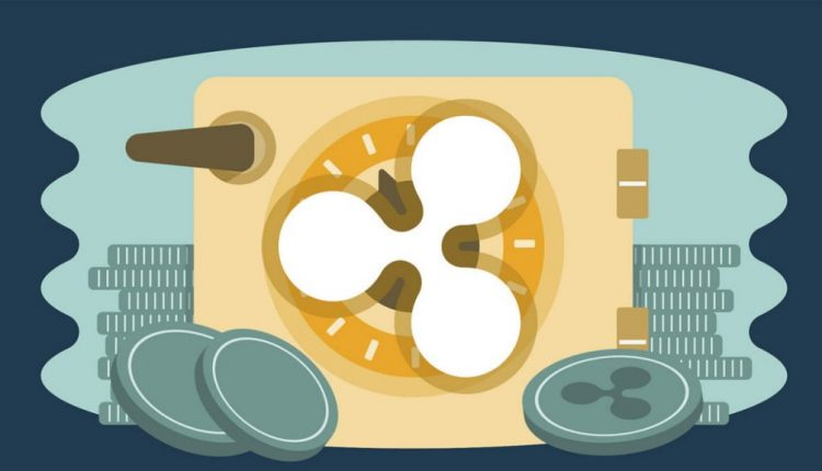 Ripple cryptocurrency jumps 70 percent in 24 hours after news of bank deal | Computing