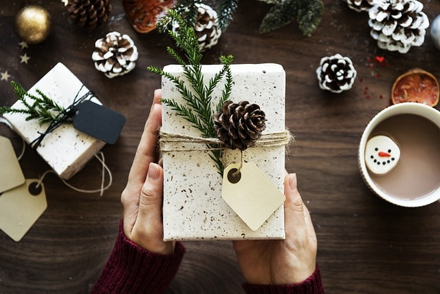 Holiday Email Campaign Package