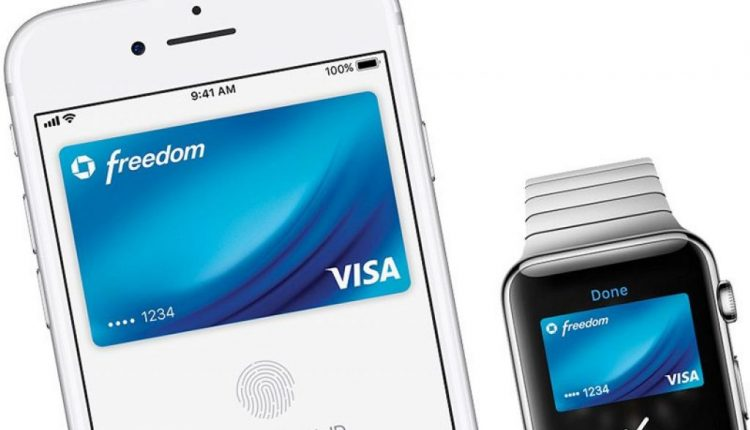 Apple Pay to Be Available in 60% of U.S. Retail Locations by End of 2018 | Mac