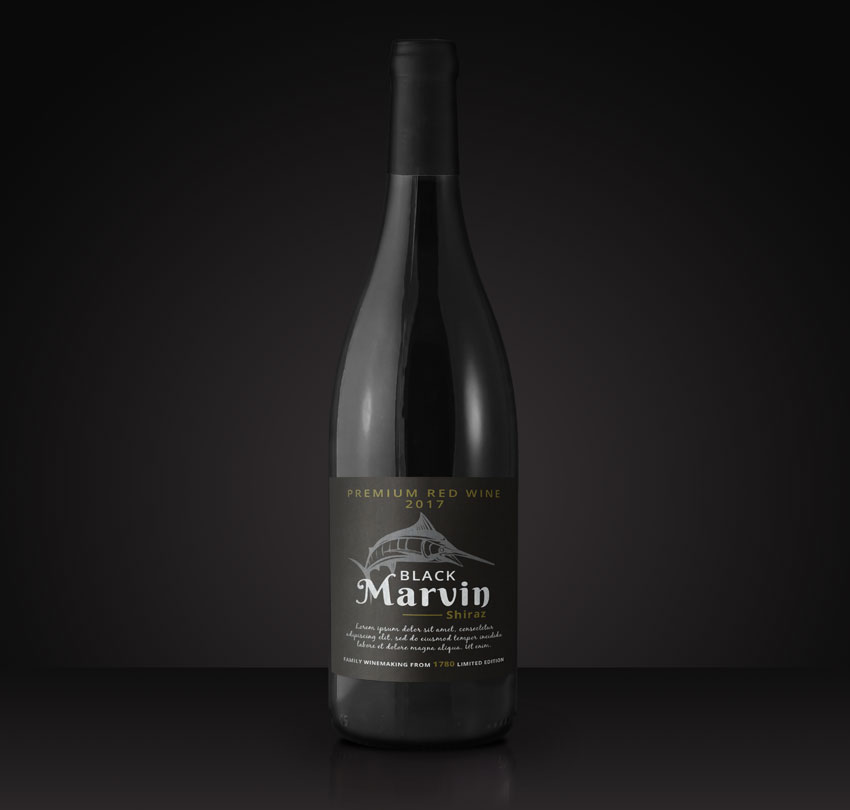 1537960917 982 How to Create a Realistic Wine Bottle Mockup Template in Adobe Photoshop How To