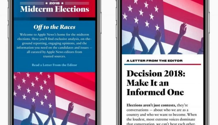 Report Claims Apple News Brings Publishers Higher Traffic But a Lot Less Ad Revenue | Mac