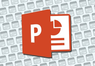 How to Quickly Insert a Calendar in PowerPoint With Templates | How To