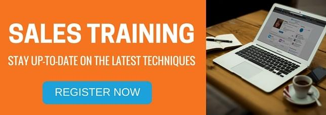 Free Sales Training from HubSpot Academy