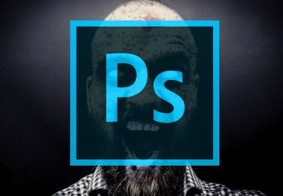 How to Make a Terrifying Zombie Portrait in Photoshop | How To