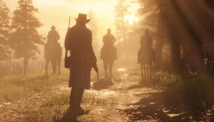 Red Dead Redemption 2 will take up vast space on your hard drive, PlayStation download reveals | Gaming News