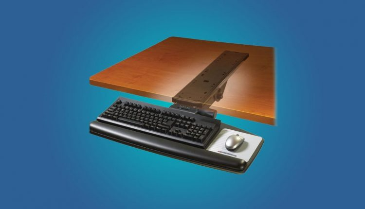 The Best Keyboard Trays For Improved Ergonomics | Tips & Tricks