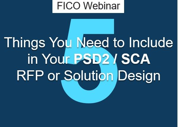 Will PSD2 and SCA Ruin Your Customer Experience? | Risk Management