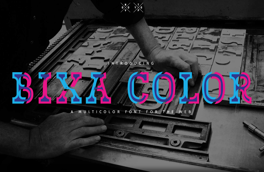 bixa color