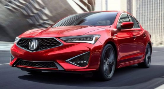 2019 Acura ILX Arrives With A Prettier Face | Feature