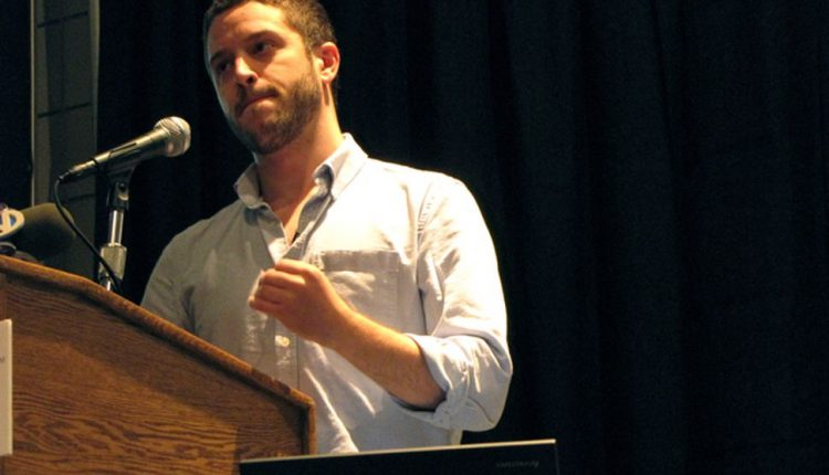 3D-printed gun maker Cody Wilson arrested in Taiwan on sexual assault charge | Cyber Security