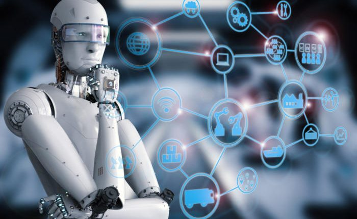 5 ways industrial AI is revolutionizing manufacturing | Artificial intelligence