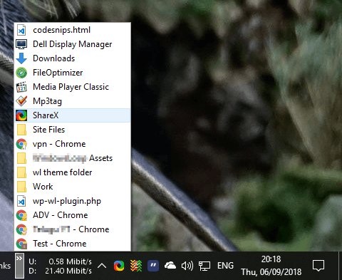 customize-taskbar-win10-links