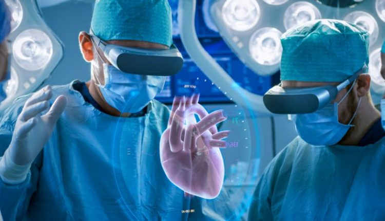 Alder Hey to use Microsoft HoloLens to improve surgery | Innovation
