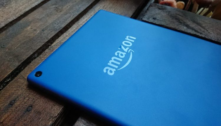 Amazon joins Apple in the $1 trillion valuation club | Innovation