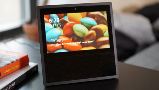 Amazon taps Getty to provide images for visual searches on the Echo Show and Echo Spot | Industry