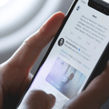 Are Twitter replies about to become more like Facebook comments?   Apple