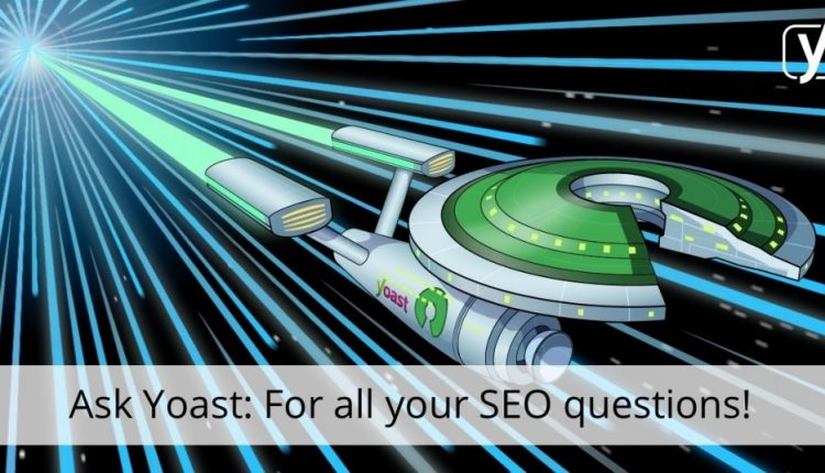 Ask Yoast: Disavow backlinks from shady sites? | SEO