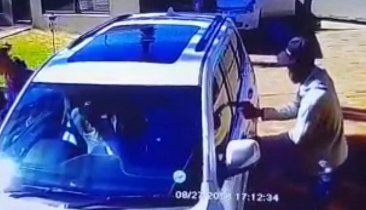 Attempted Carjacking In South Africa Ends With Victim Fighting Back | Feature