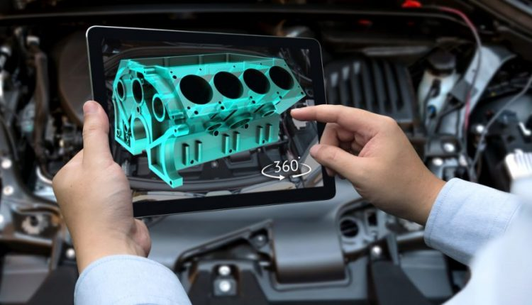 Augmented Reality, Virtual Reality Are the Training Tools of the Future | Robotics