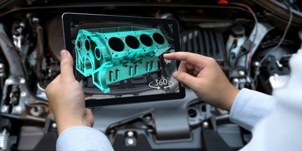 Augmented Reality, Virtual Reality Are the Training Tools of the Future