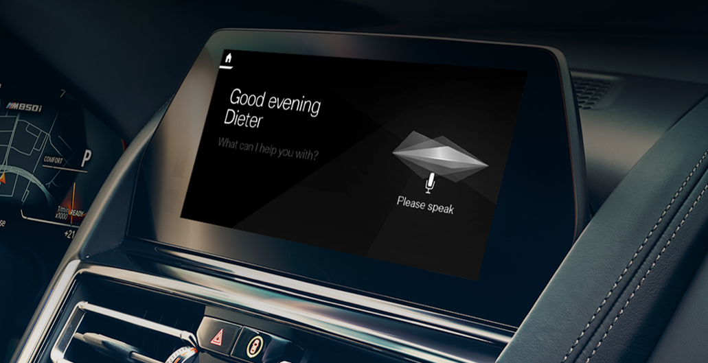 BMW launches a personal voice assistant for its cars | Industry, ONLY infoTech