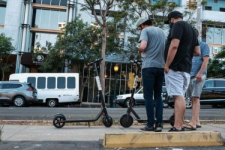 Bird hits 10 million scooter rides | Industry