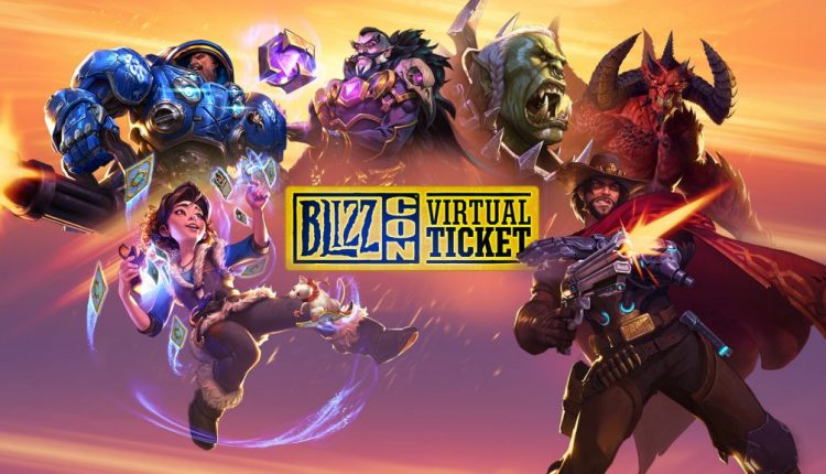 BlizzCon virtual ticket will let you play World of Warcraft Classic demo on your PC | Computing