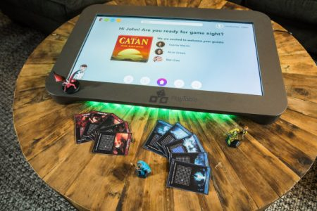 Blok.Party raises $10M, will adapt Settlers of Catan to its blockchain game console | Industry