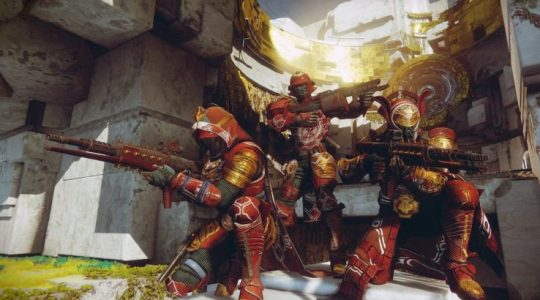 Bungie Making Key Changes to Destiny 2 Iron Banner | Gaming News