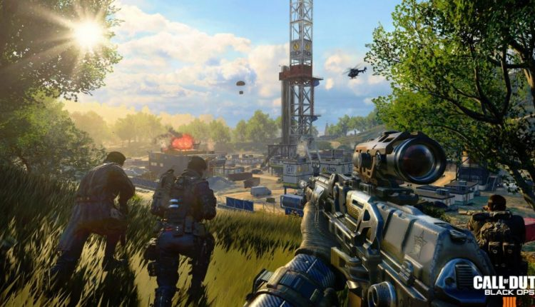 Call of Duty: Black Ops 4 Blackout beta recommended PC specs | Gaming News