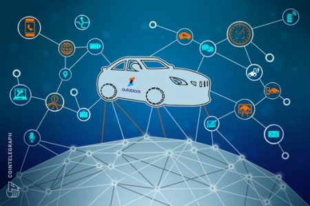 Car Retail Startup to Launch Blockchain Marketplace With Live Vehicle History Data | Crypto